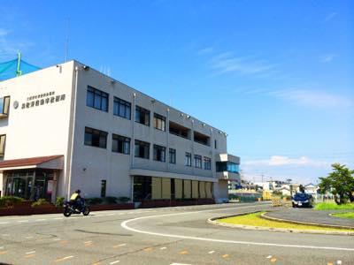 2017年4月14日 大阪府の教習所でレンタル819がオープン