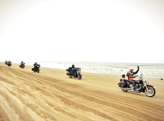 レンタルバイクを活用した中部・北陸へのインバウンド誘客施策 『昇龍道バイクツアー』を催行