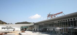 中日本高速道路株式会社様(NEOPASA清水店)